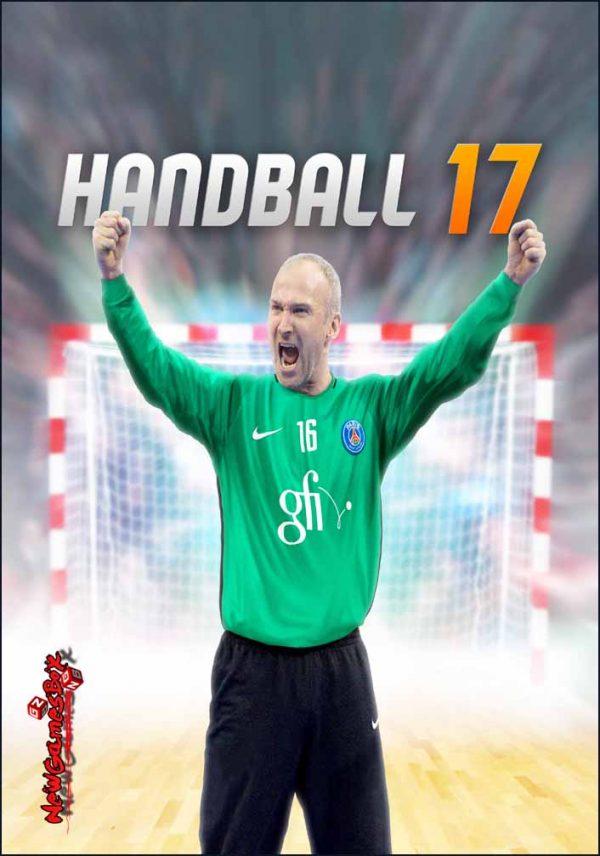 Handball 17 Download
