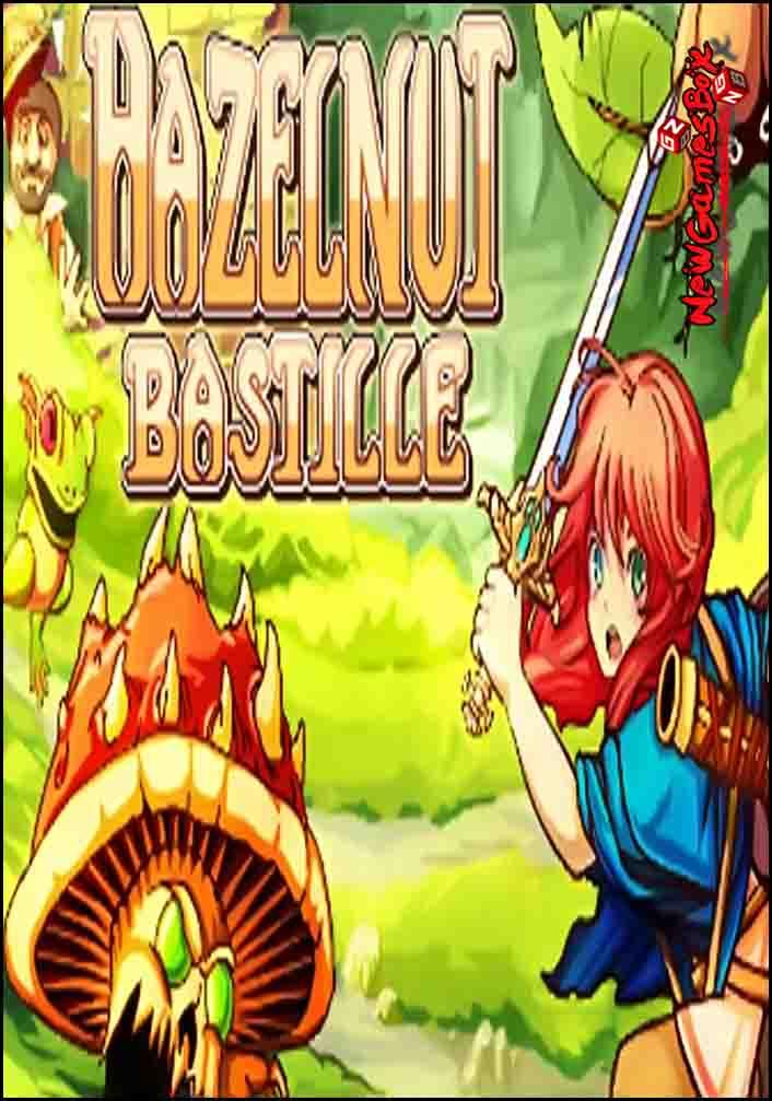 Hazelnut Bastille Free Download