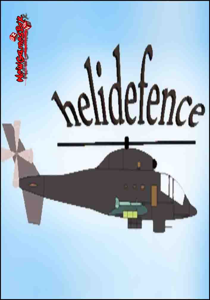 Helidefence Free Download
