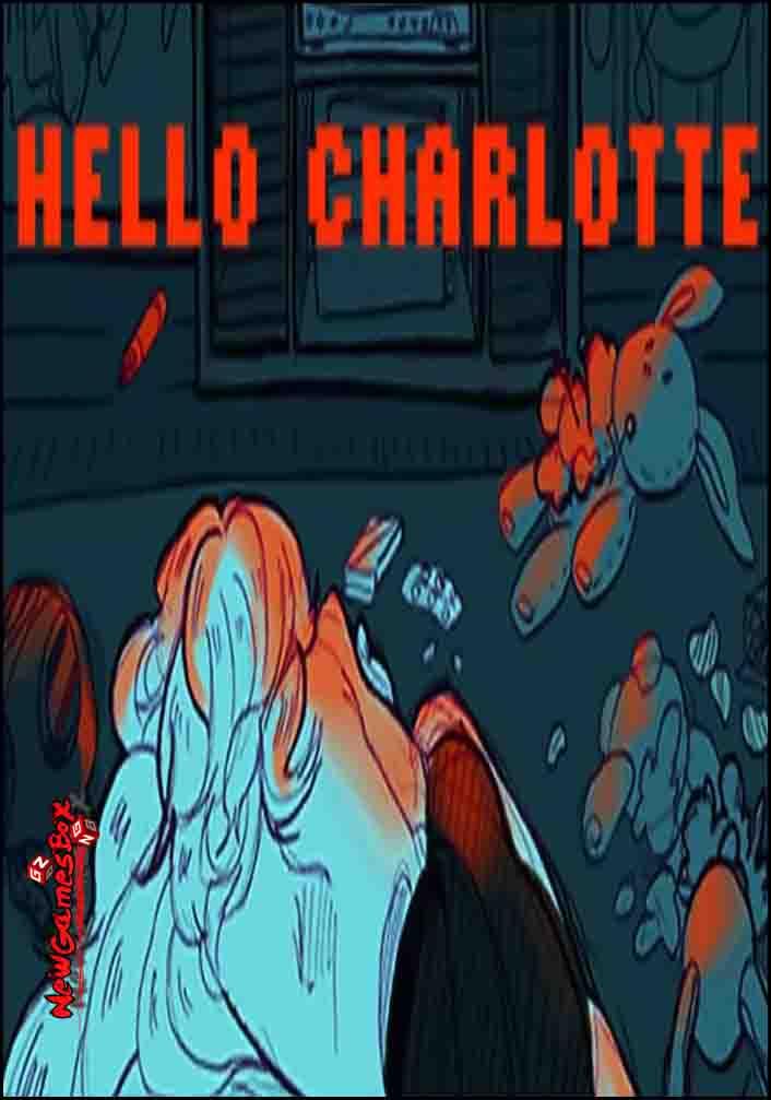 Hello Charlotte EP2 Requiem Aeternam Deo Free Download