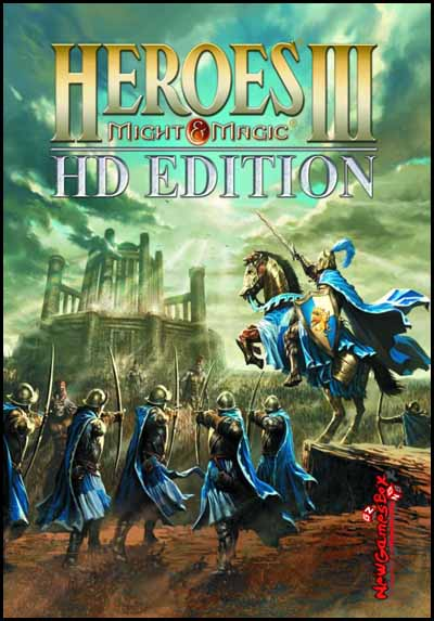 Heroes Of Might And Magic III HD Edition Download