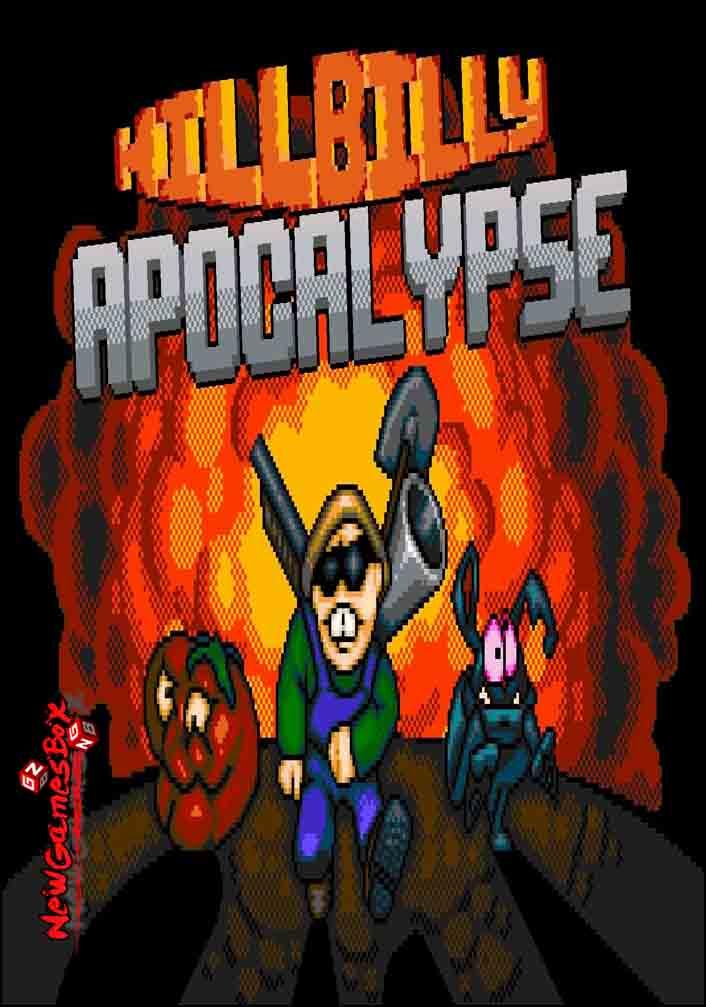 Hillbilly Apocalypse Free Download
