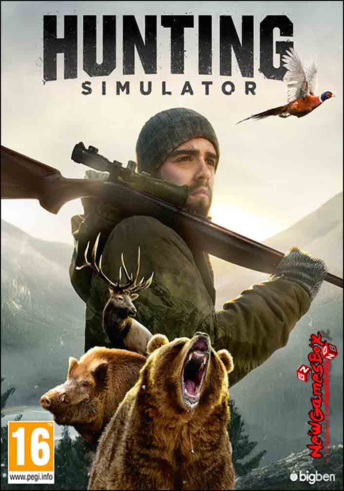 Hunting Simulator Download PC