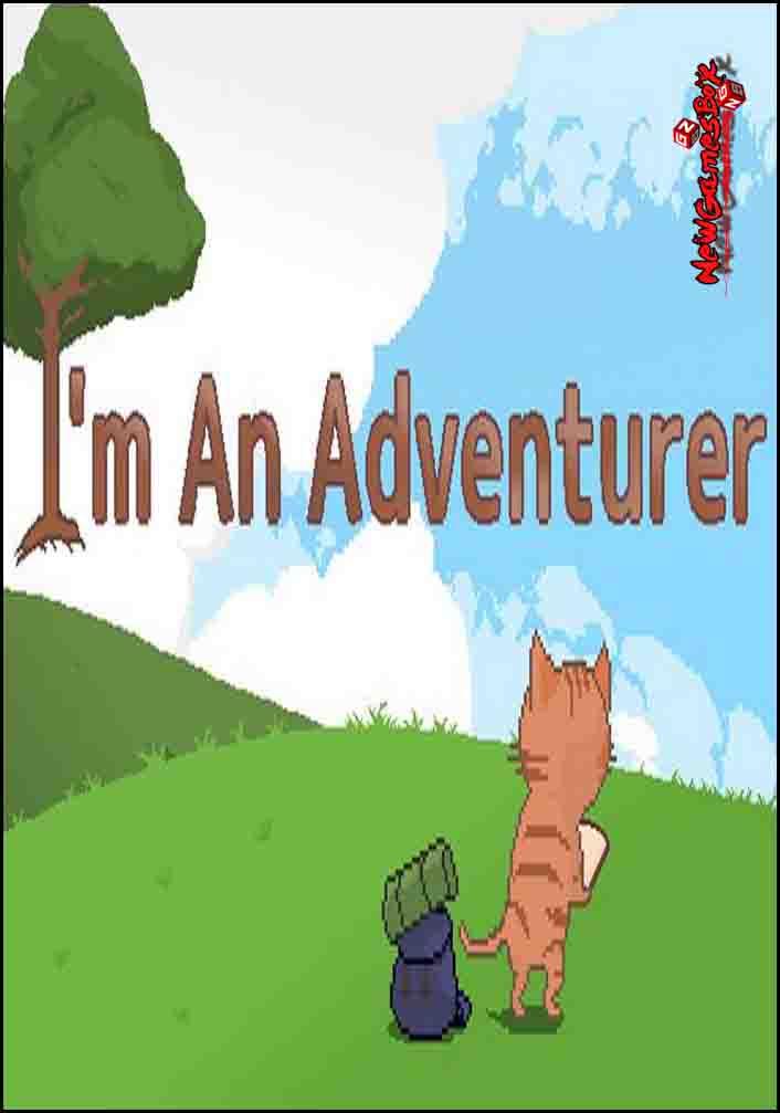 I Am An Adventurer Free Download