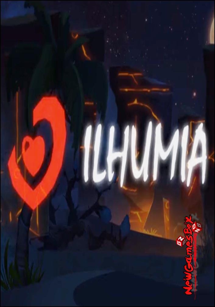 Ilhumia Free Download