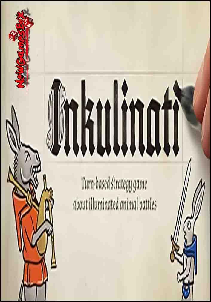 Inkulinati Free Download