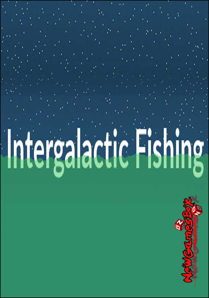 Intergalactic Fishing Free Download