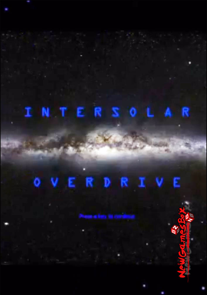 Intersolar Overdrive Free Download