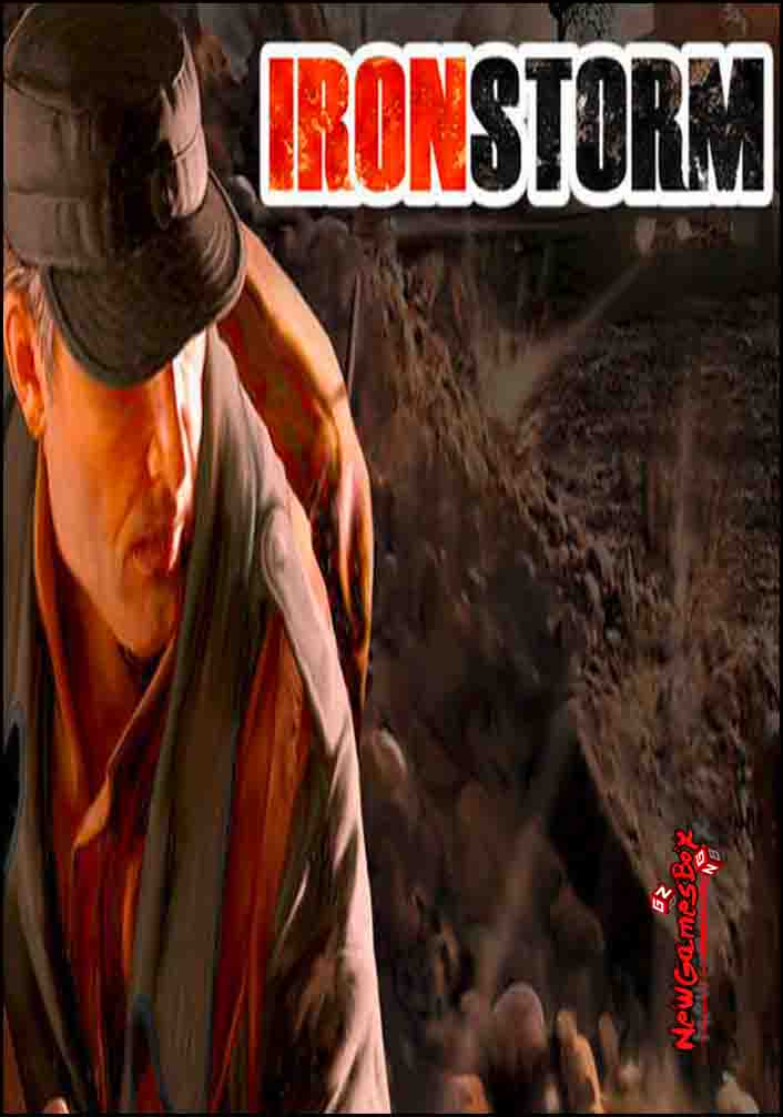 Iron Storm Free Download