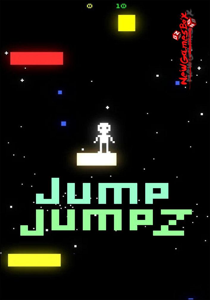 Jump Jumpz Free Download