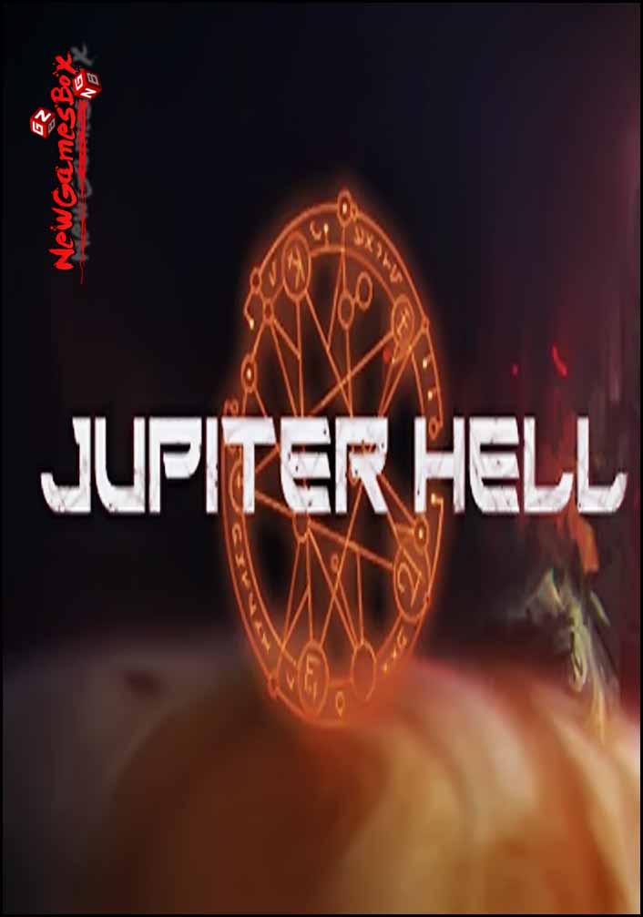 Jupiter Hell Free Download