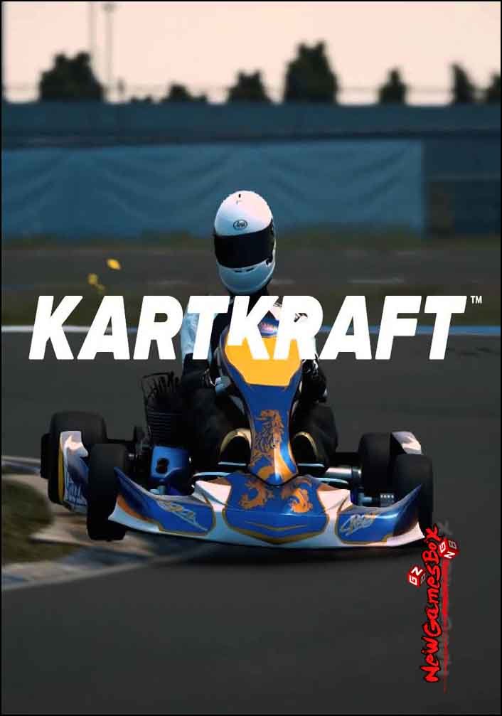 KartKraft Free Download