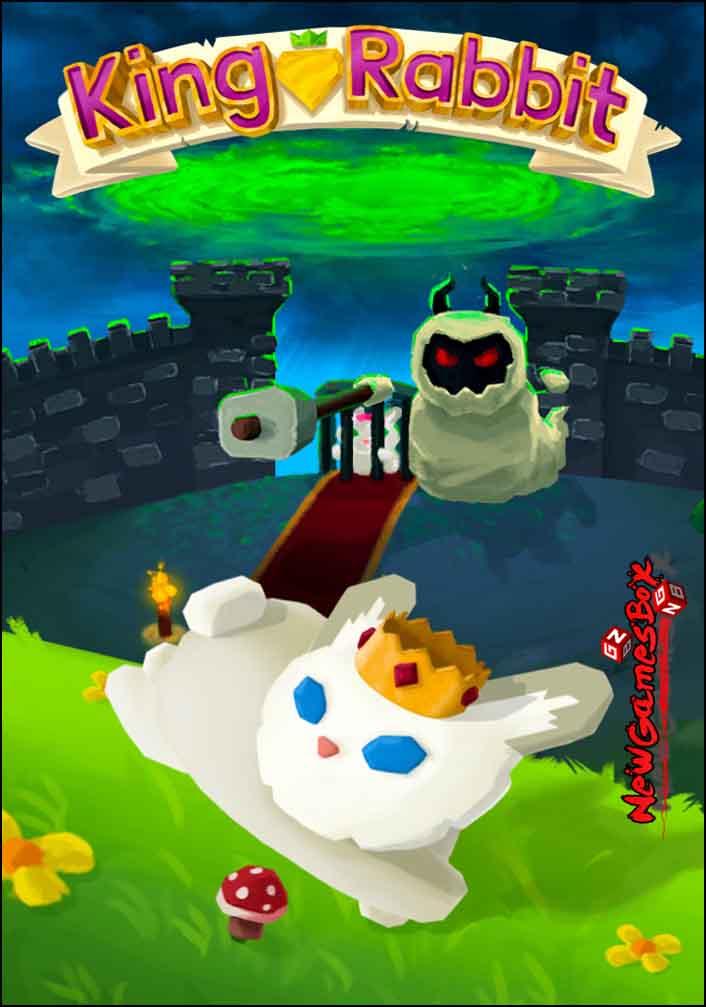 King Rabbit Free Download
