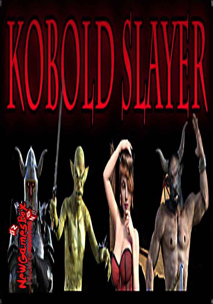 Kobold Slayer Free Download