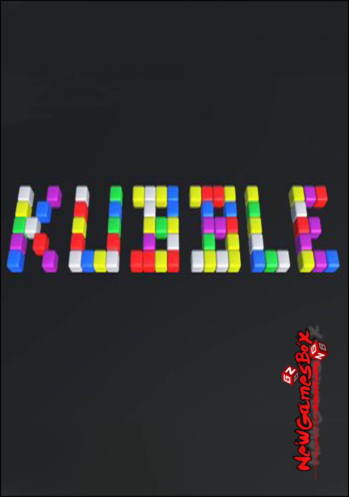 Kubble Free Download