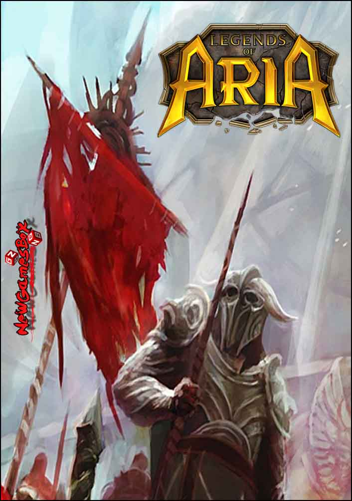 Legends Of Aria Free Download