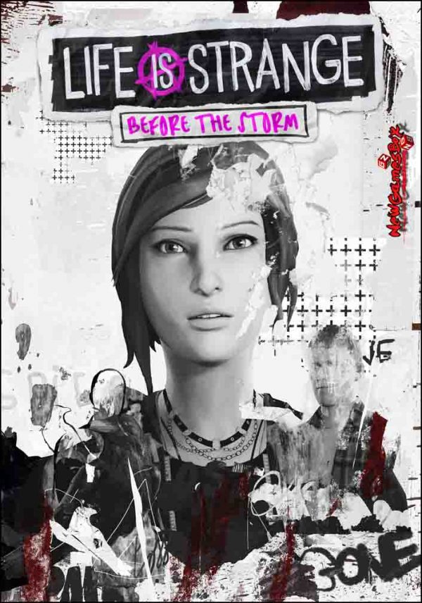 Life Is Strange Before The Storm Download