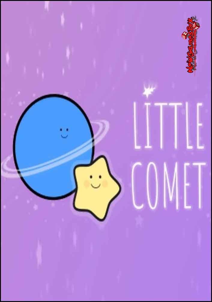 Little Comet Free Download