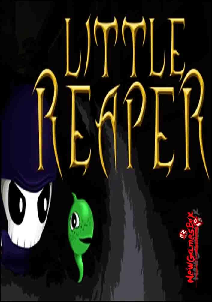 Little Reaper Free Download