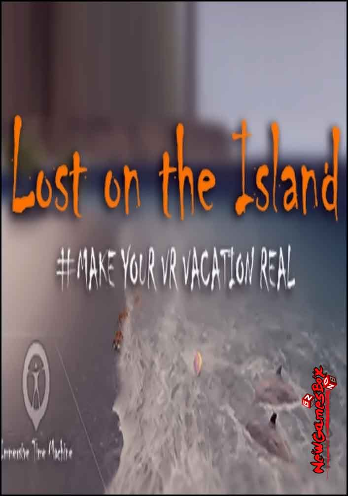 Lost On The Island Free Download