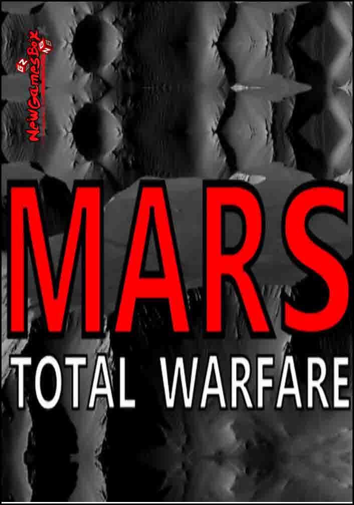 MARS Total Warfare Free Download