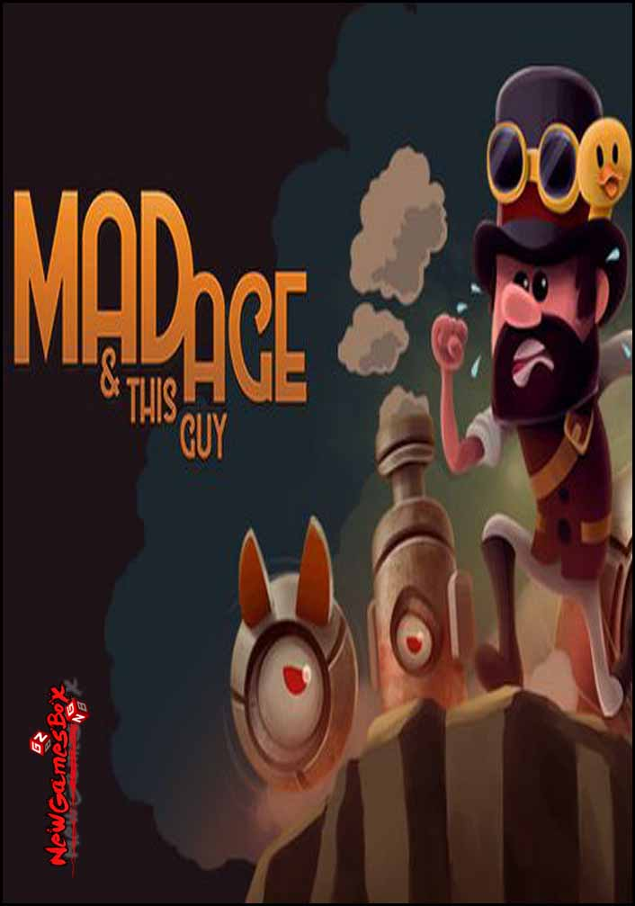 Mad Age And This Guy Free Download