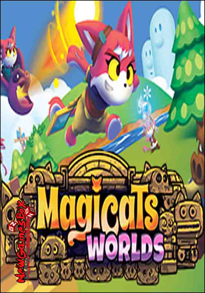 MagiCats Worlds Free Download