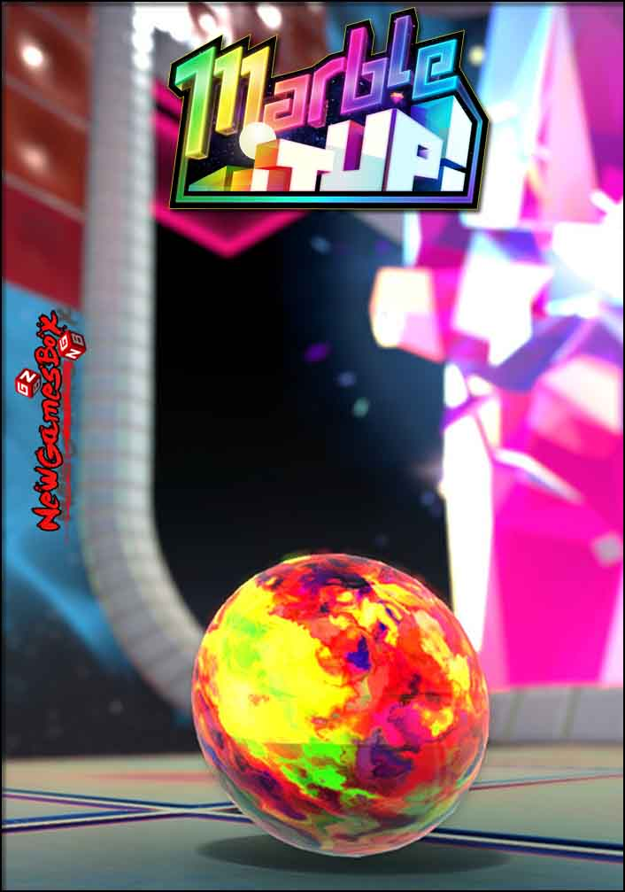 Marble It Up Free Download