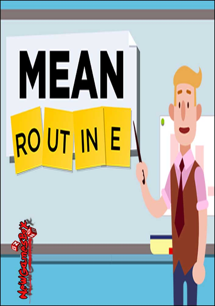 Mean Routine Free Download