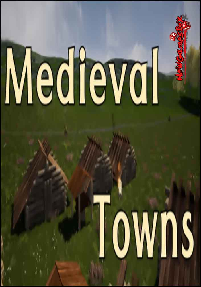 Medieval Towns Free Download