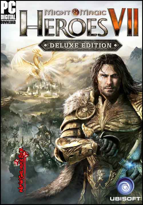 Might And Magic Heroes VII Download