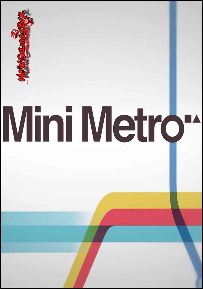 Mini Metro Creative Mode Free Download