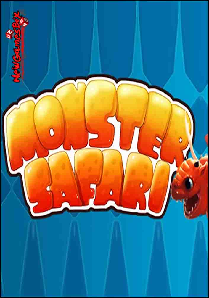 Monster Safari Free Download