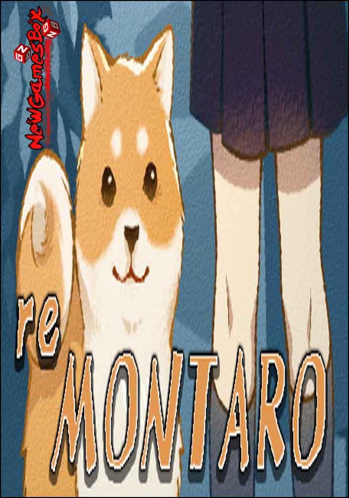 Montaro RE Free Download