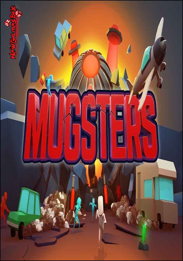 Mugsters Download