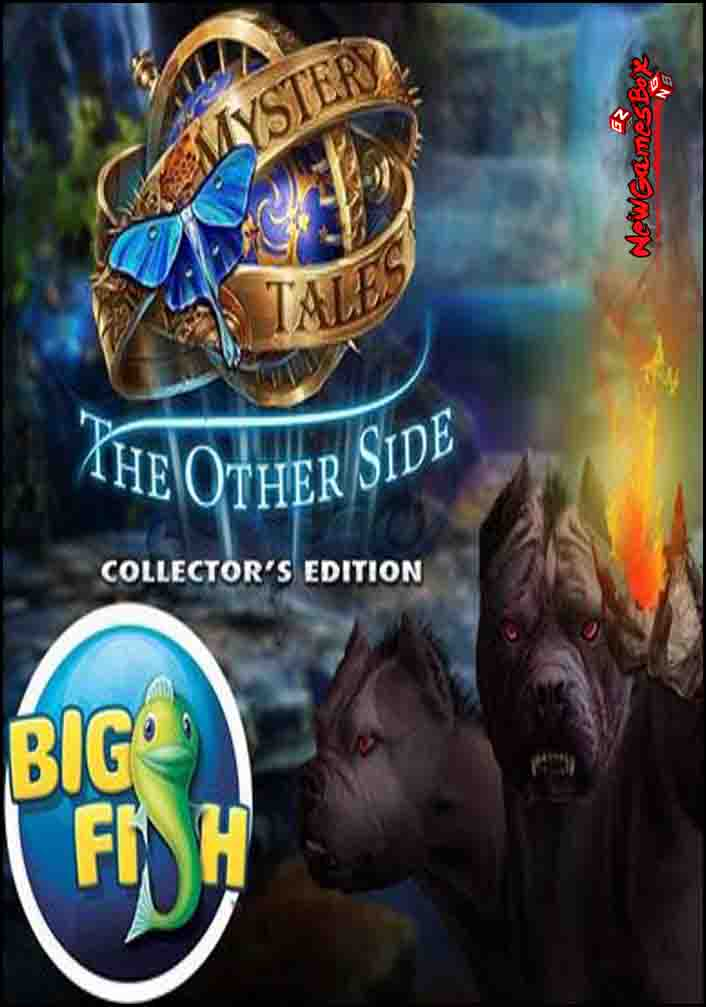 Mystery Tales The Other Side Free Download
