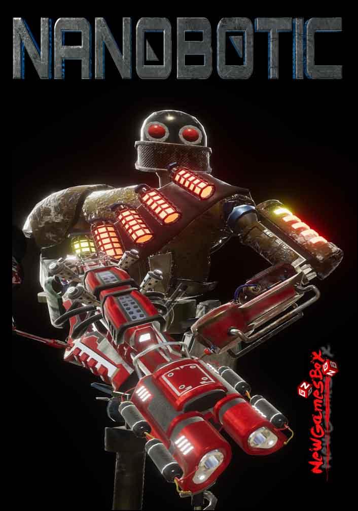 Nanobotic Free Download