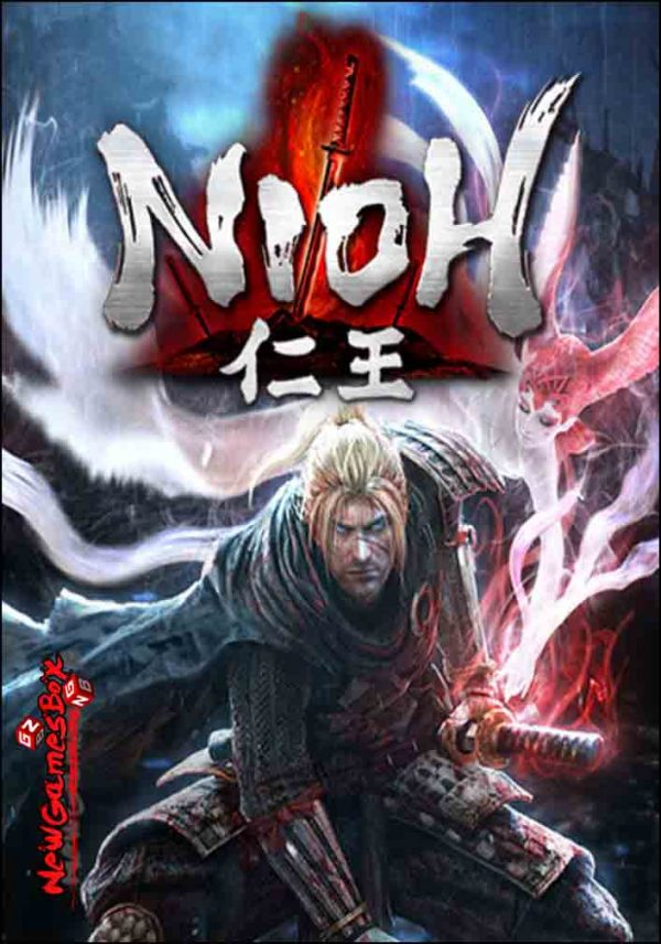Nioh Complete Edition Download PC Game