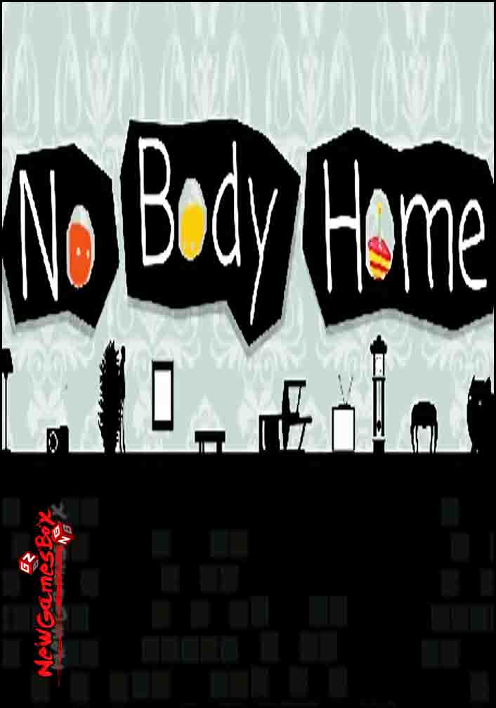 No Body Home Free Download