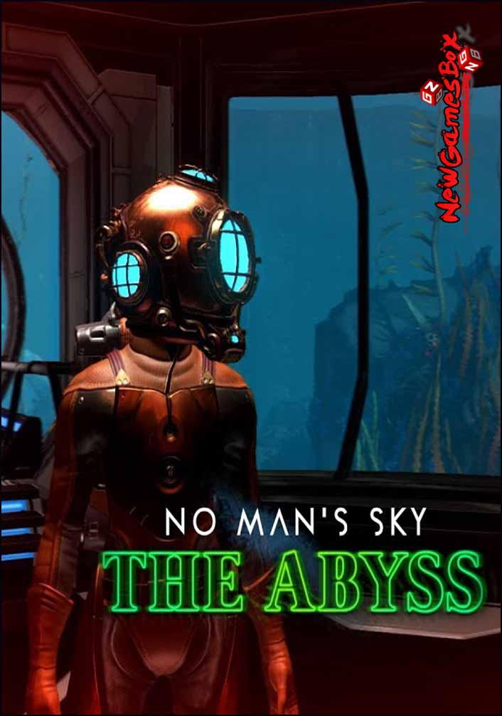 No Mans Sky The Abyss Free Download