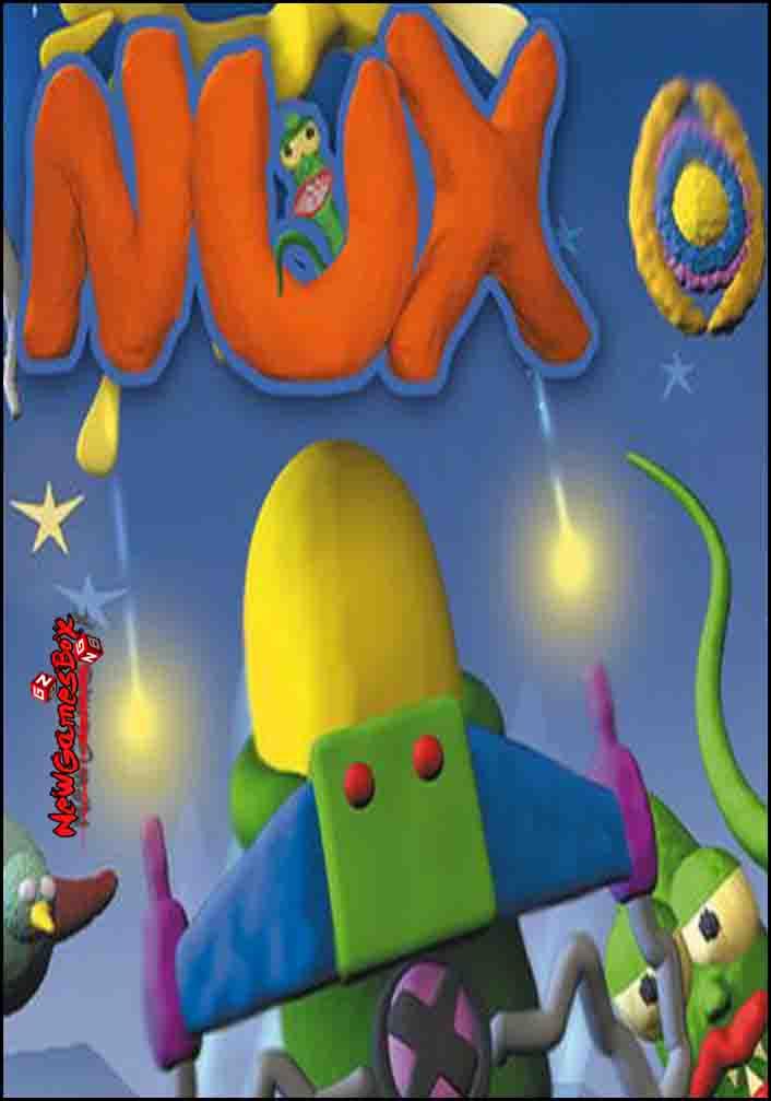 Nux Free Download