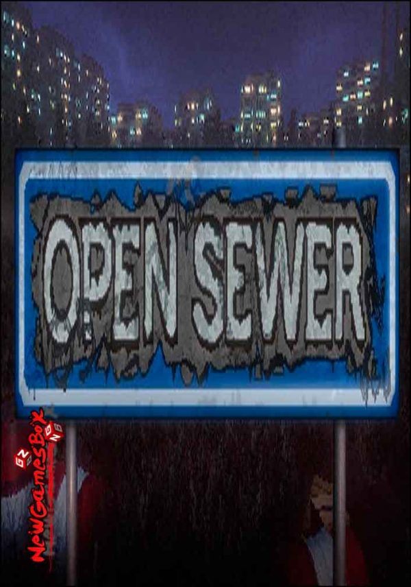 Open Sewer Free Download