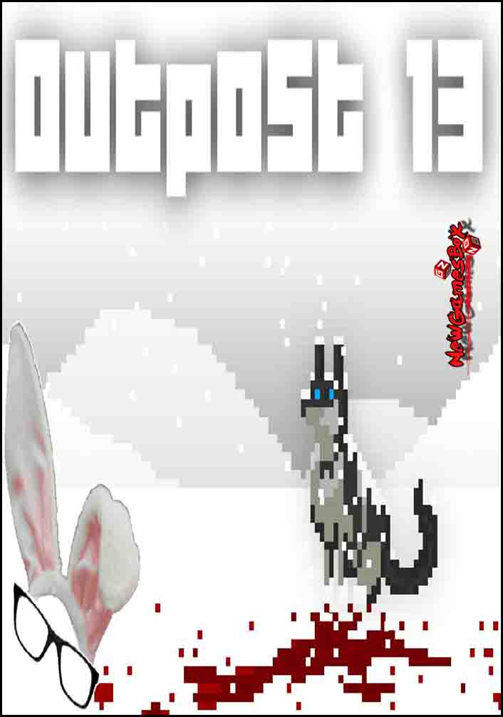Outpost 13 Free Download