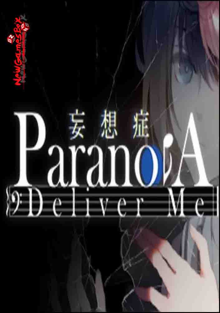 Paranoia Deliver Me Free Download