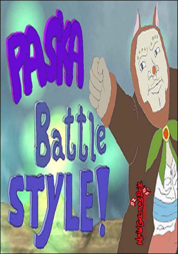 Paska Battle Style Free Download