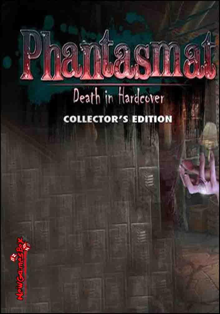 Phantasmat Death In Hardcover Free Download