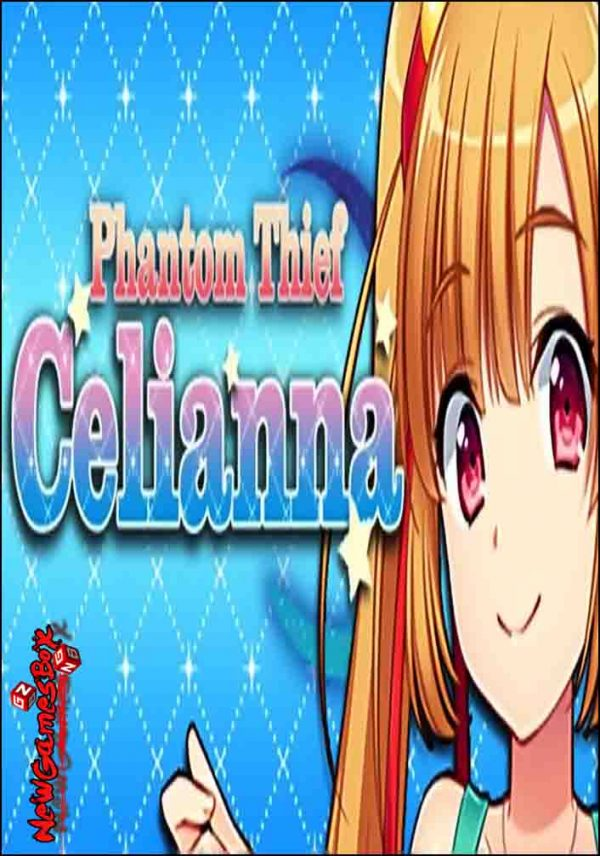 Phantom Thief Celianna Free Download
