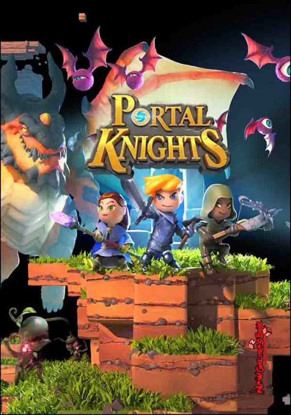 Portal Knights Download