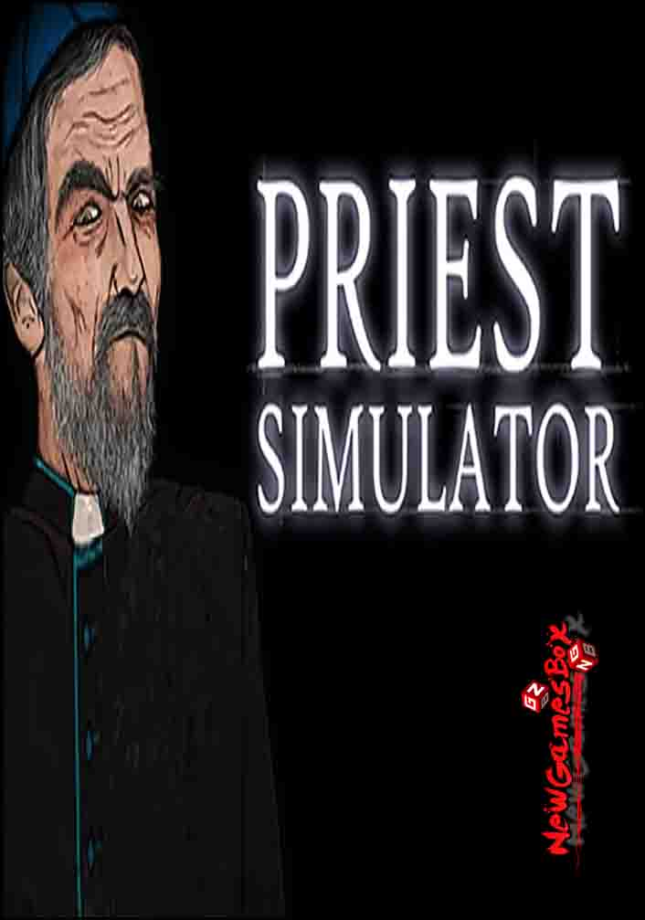 Priest Simulator Free Download
