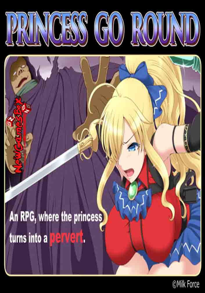 Princess Go Round Download